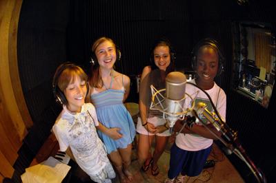 kid chorus